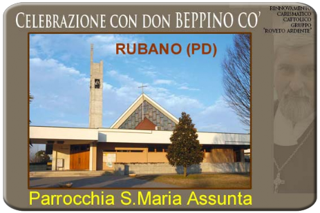 don beppino cò Rubano