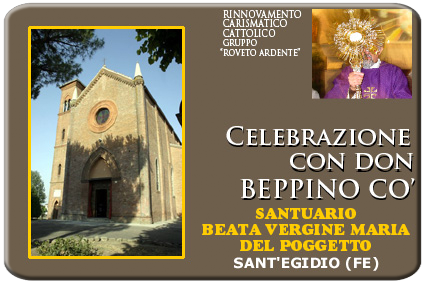 don beppino cò sant'egidio
