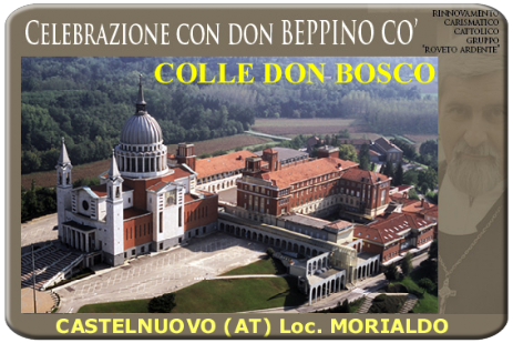 don beppino cò colle don bosco