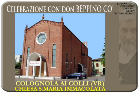 don beppino cò colognola ai colli