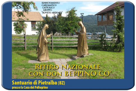 don beppino cò pietralba