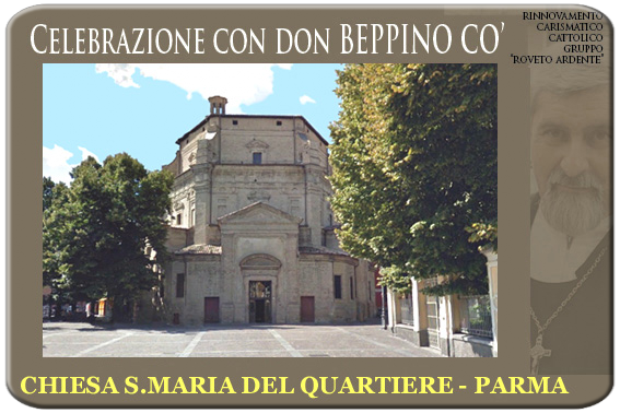 don beppino cò parma s.maria