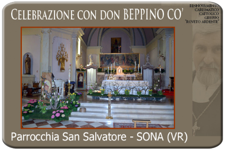 don beppino cò Sona